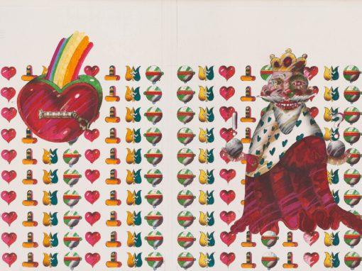 Illustration Publishing House Mladé letá III